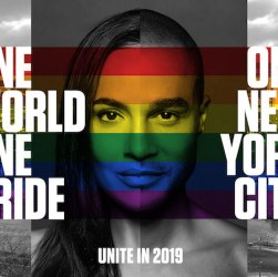 World Pride 2019 NYC