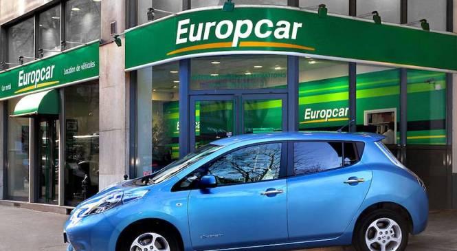Una promozione di fine estate targata Europcar