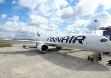 Vola in Asia con le tariffe speciali Finnair