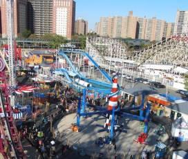 Vuoi sapere se vale la pena visitare Coney Island?