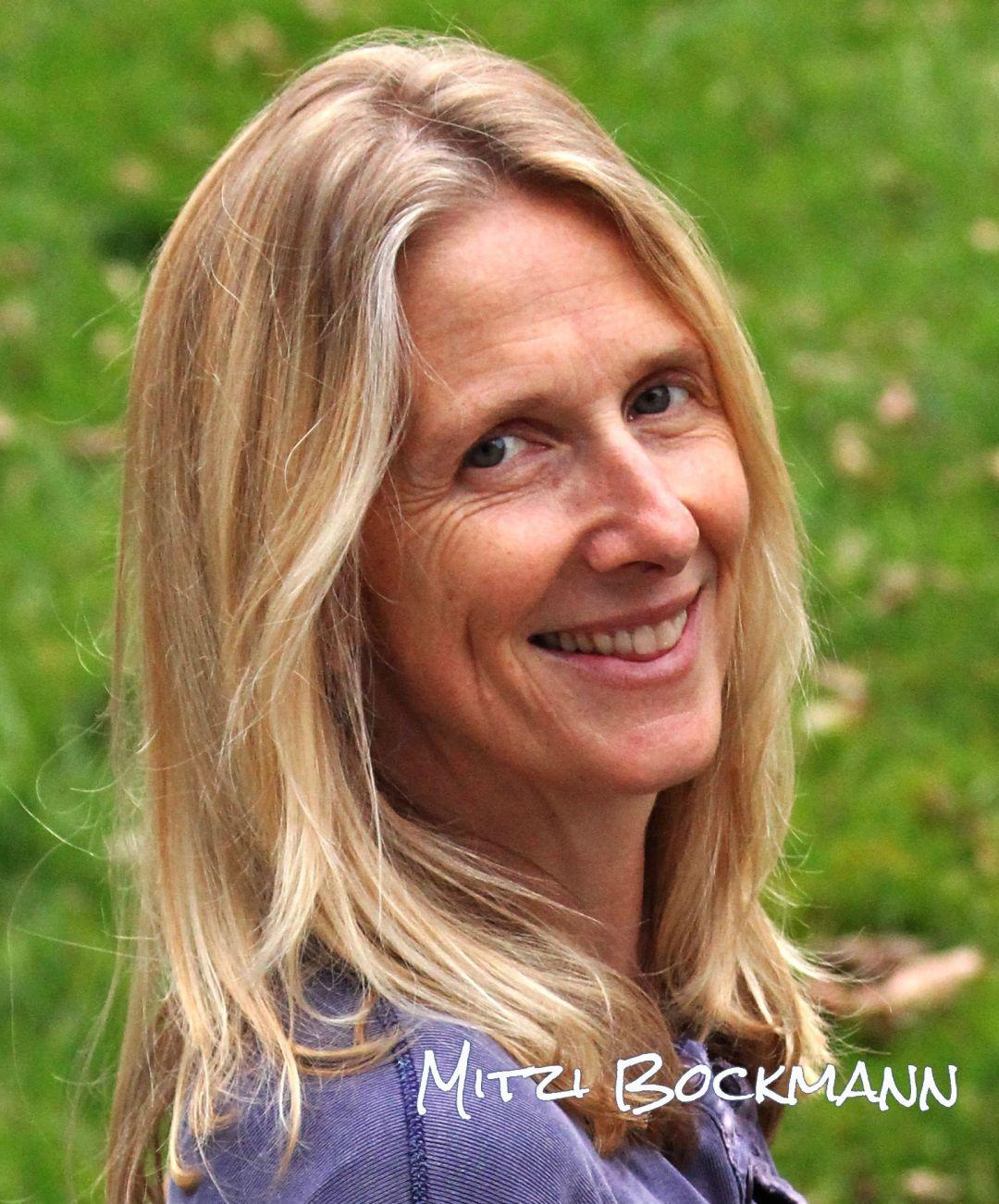 Mitzi Bockmann, Certified Life Coach
