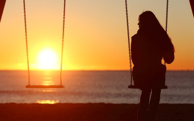 5 Ways to Hold Up Your End Of The Relationship When You're Dealing With Depression