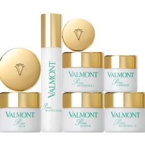 Valmont Intensieve & Specifieke rituelen