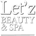 logo Let'z Beauty & Spa