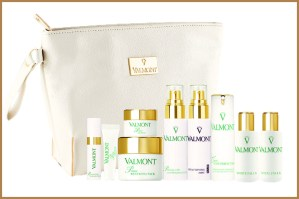 Valmont Travel set