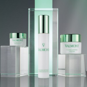 Valmont AWF V-line