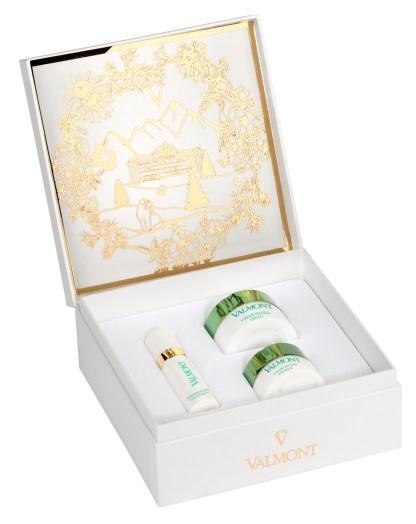 Valmont AWF5 V-Shape Filling Gift Set