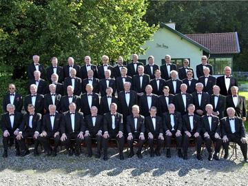 Oprichting koor