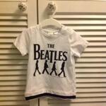 Kinderkleding zelf maken: een t-shirt met dubbele rand