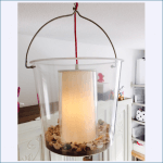 strandkamer lamp