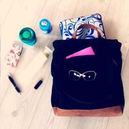 Mijn ideale tas voor werk en privé: rugzak en schoudertas ineen