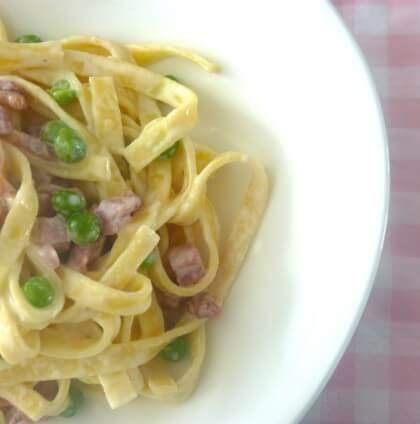 Snelle pasta's voor doordeweeks: drie recepten