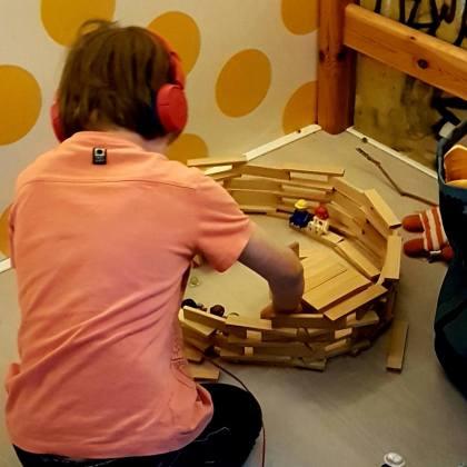 Kleuter verjaardag: cadeau ideeën voor kinderen van 4 jaar of 5 jaar - Kapla voor creatieve kinderen die van bouwen houden