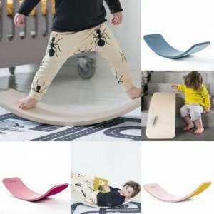 De leukste houten speelgoed cadeaus voor kinderen - Wobbel
