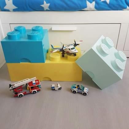 verjaardag cadeau ideeën voor een kleuter - heel veel LEGO tips