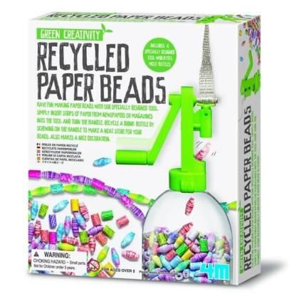 4m green creativity kralen voor meisjes en jongens die van sieraden en knutselen houden