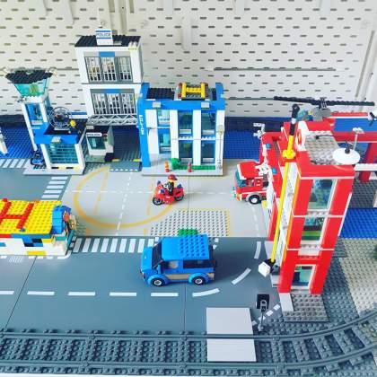 Verjaardagscadeau voor kids: leuke cadeau tips voor kinderen - LEGO