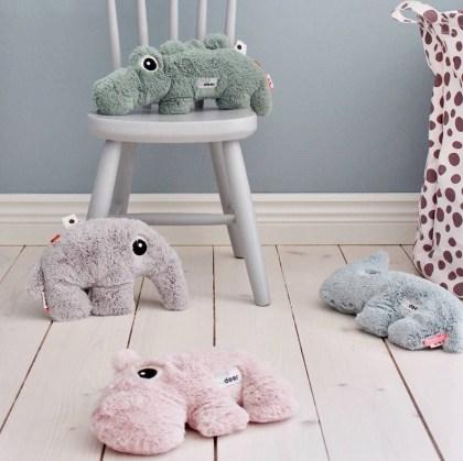 Baby verjaardag: cadeau ideeën voor kinderen van 1 jaar - Done by deer knuffels