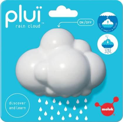 Voor jou gespot: het leukste buitenspeelgoed voor deze zomer - Moluk Pluï regenwolk