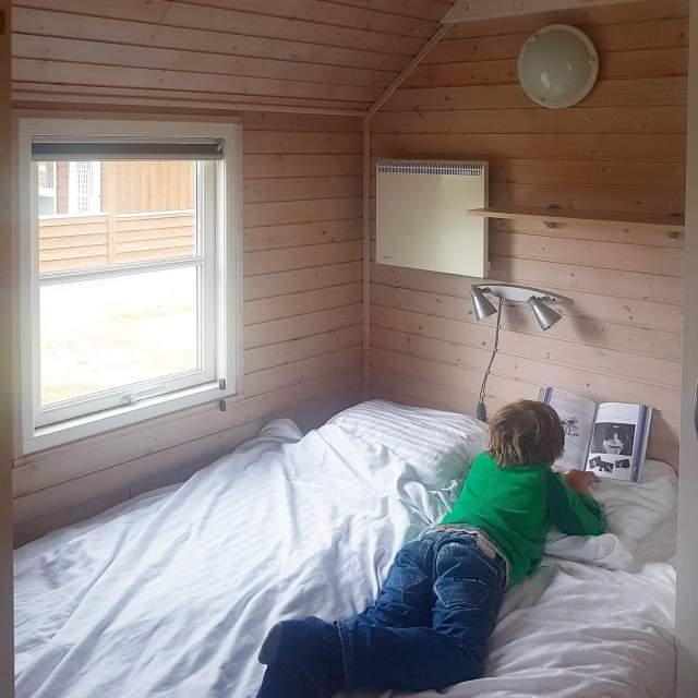 Campingtip: Bogense Strand Camping, op het eiland Funen in Denemarken #leukmetkids #camping #kamperen