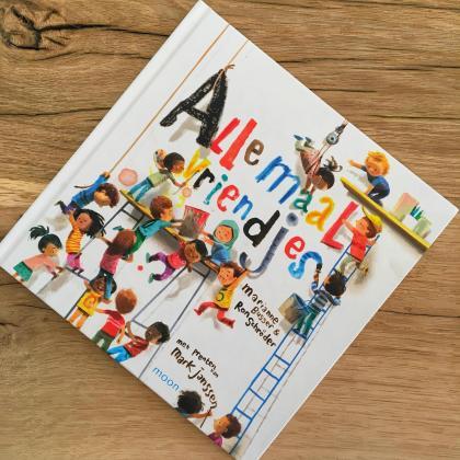 Kinderboekenweek: de leukste boeken en activiteiten lees je in De Leuke Update