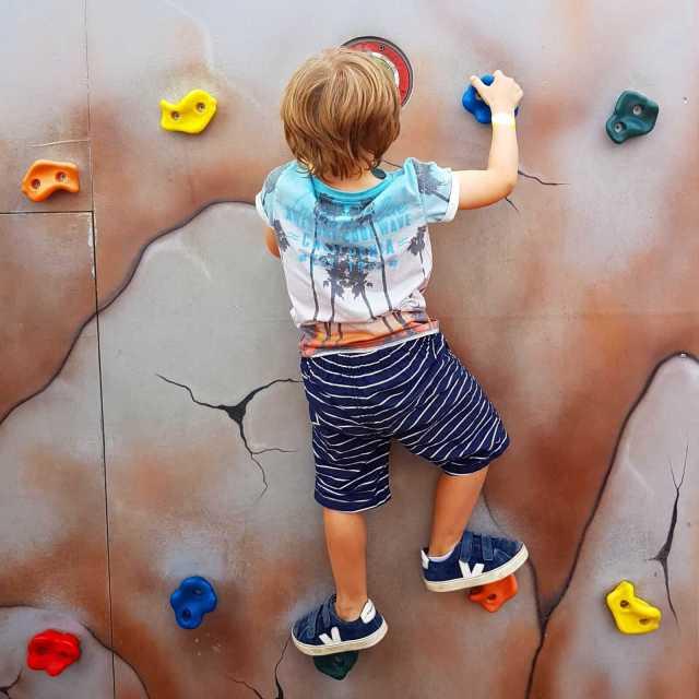 Legoland met kinderen: alles wat je wil weten, Lego Ninjago World #leukmetkids #legoland #Denemarken #kinderen