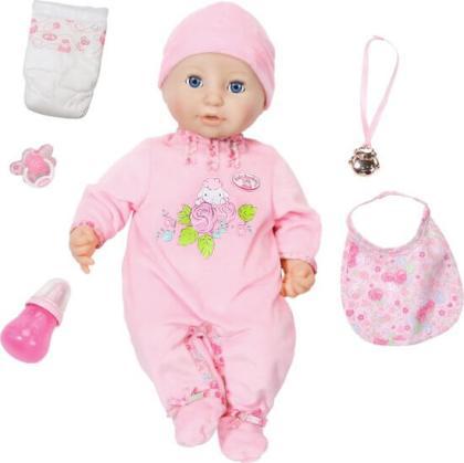 Sinterklaascadeaus pakjesavond: babypoppen