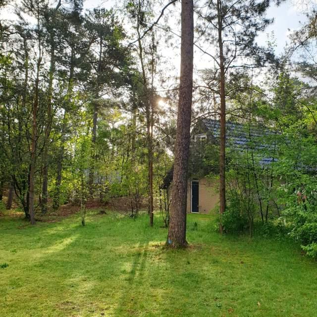 huisje op Landal Rabbit Hill