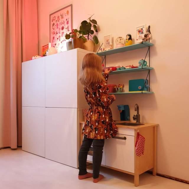 kinderkeukentje en accessoires: leuke cadeaus voor kinderen