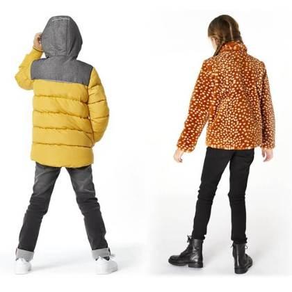 Hema winterjassen voor jongens en meisjes