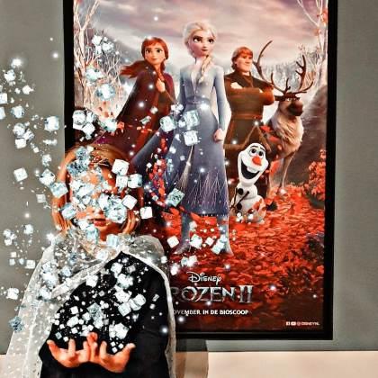 De Leuke Update #25 - Frozen 2