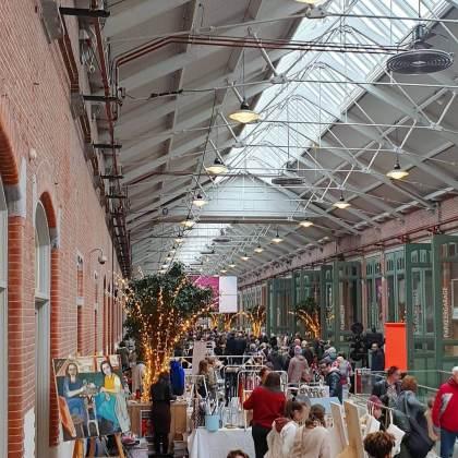 De Leuke Update #25 - Kids Goodies Market Amsterdam
