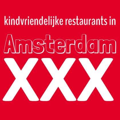 Kindvriendelijke restaurants in Amsterdam: uit eten met kinderen