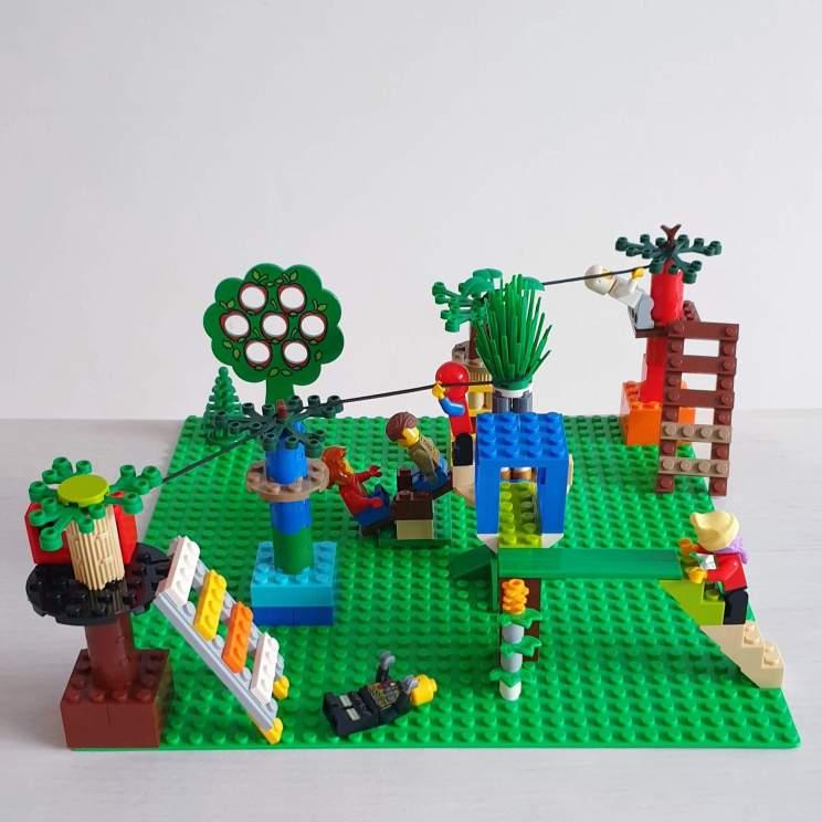 LEGO WORLD WEEK: leuke ideeën om te bouwen in de herfstvakantie