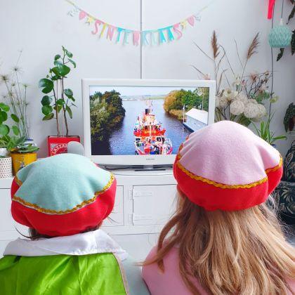 Sinterklaas corona proof vieren: ideeën voor intocht, pakjesavond en meer
