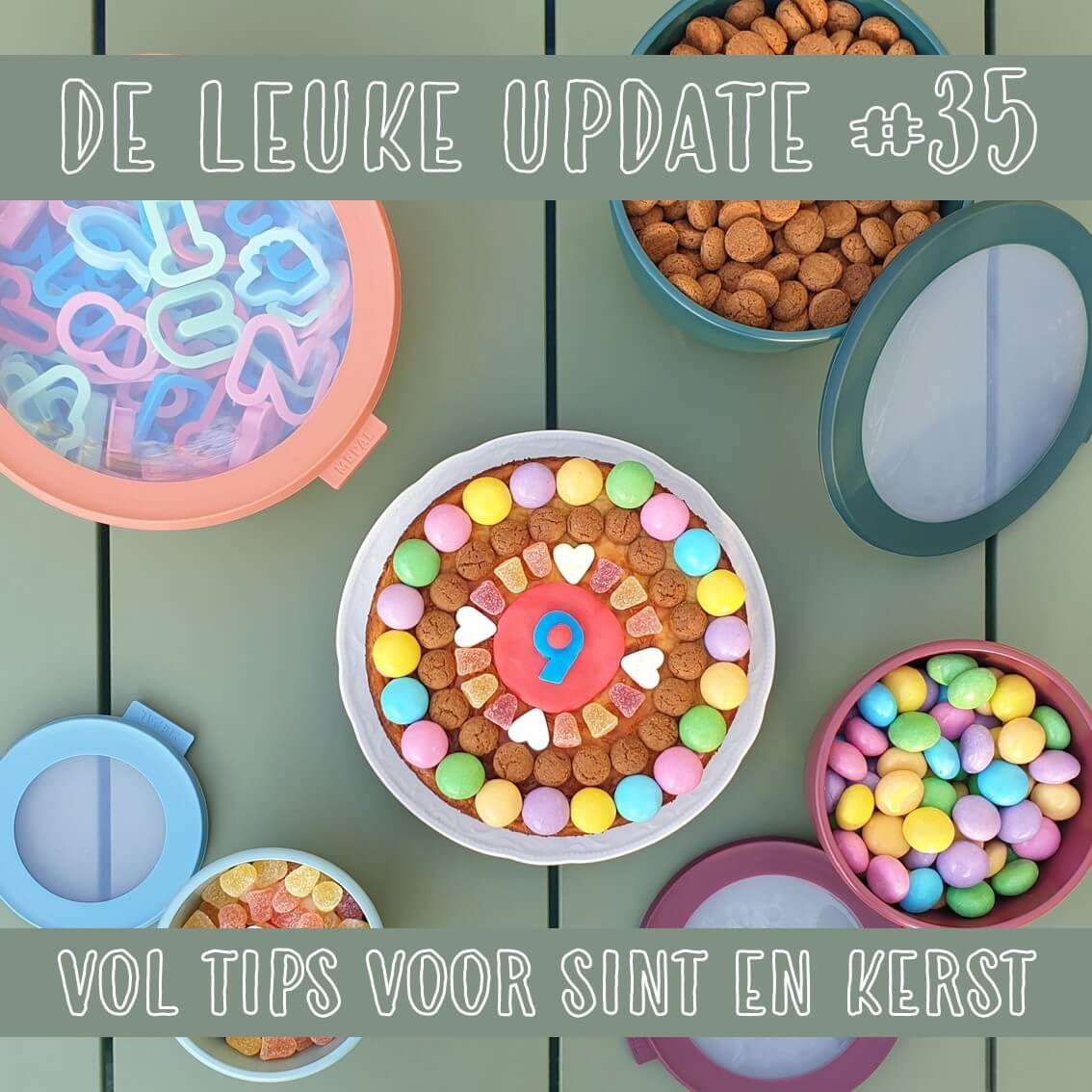 De Leuke Update #35   nieuwtjes, ideeën, musthaves en uitjes voor kids, vol tips voor Sinterklaas en kerst