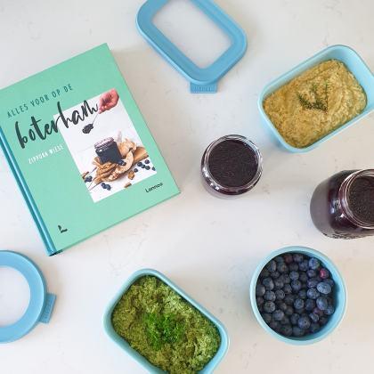 De Leuke Update #38 | nieuwtjes, ideeën, musthaves en uitjes voor kids - Alles voor op de boterham, recepten om zelf broodbeleg te maken