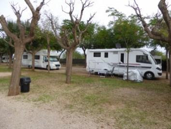 Camping la Volta