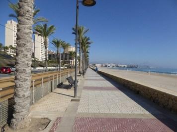 Promenade El Campello