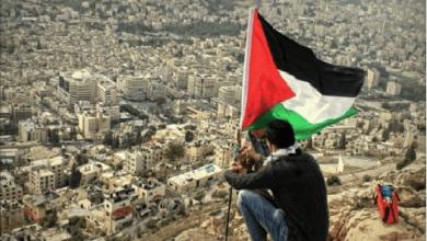 صورة أحداث القدس عرت إسرائيل كنظام أبارتايد