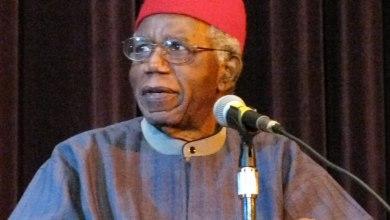 صورة أتشينو أتشيبى، قطب الرواية الإفريقيّة بقلم شوقي بدر يوسف