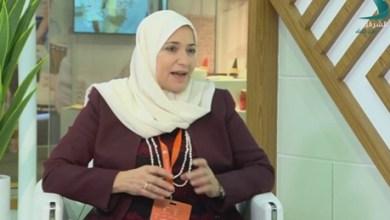 صورة فيديو .دكتورة هانم العيسوى وحديث تليفزيونى على هامش مشاركة مركز ليفانت فى معرض الشارقة للكتاب
