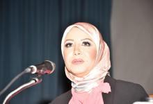 صورة حوار مع الشاعرة والكاتبة السورية هدى الكفارنة
