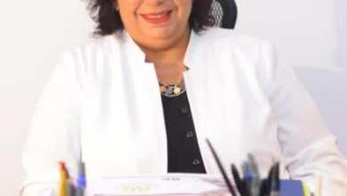 صورة وزيرة الثقافة تفتتح الجناح المتحفى للقومي للمسرح والموسيقى والفنون الشعبية بالسلام