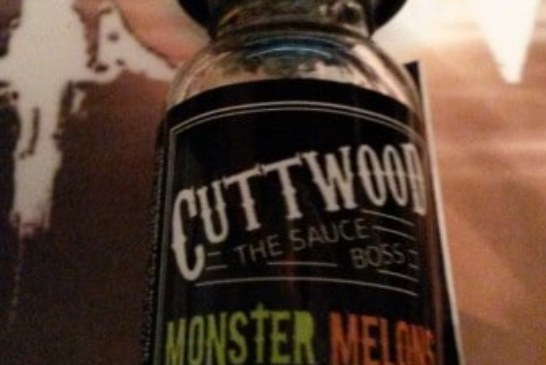 Monster Melons by Cuttwood