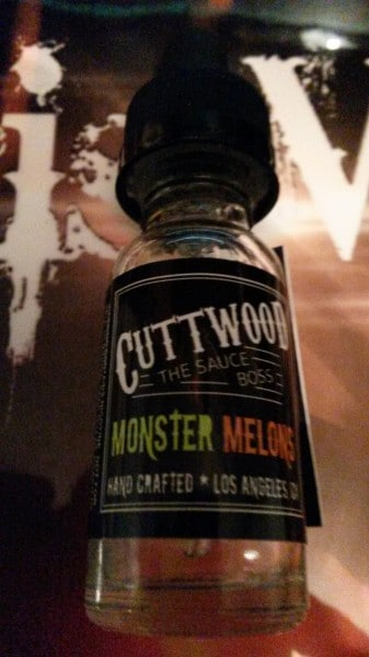 Monster Melons van Cuttwood