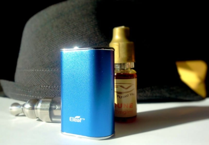 Isafick Mini by Eleaf