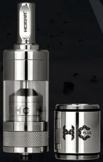 HC-Plus-Spray Dryer HCigar