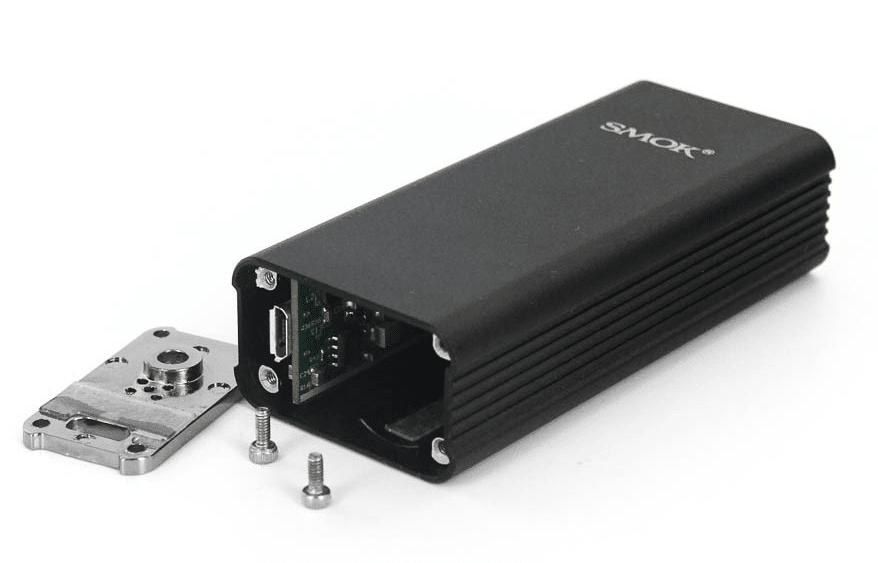 Soluzione alla limitazione di potenza a metà carico su XPro M50 / M65
