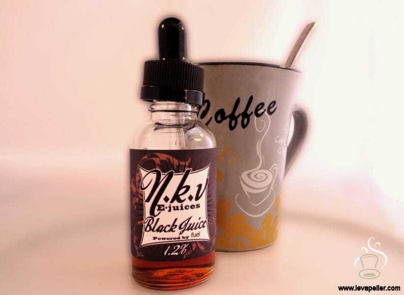 Black Juice par NKV
